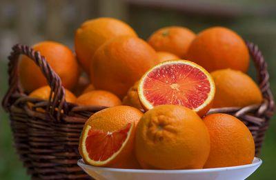 promozione arance offerta occasione agrumi