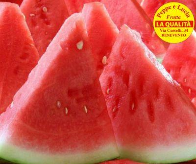 angurie promozione frutta dissetante offerta angurie frutta e verdura da peppe e lucia