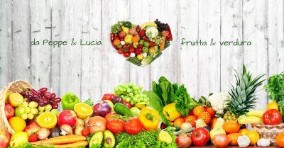 peppe e lucia offerta frutta e verdura di stagione benevento occasione frutta verdura fresca