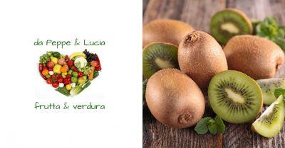 frutta verdura peppe lucia offerta kiwi dolci vitamina c occasione vendita kiwi benevento