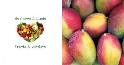 peppe e lucia offerta mango dolce benevento occasione sostanze nutritive mango