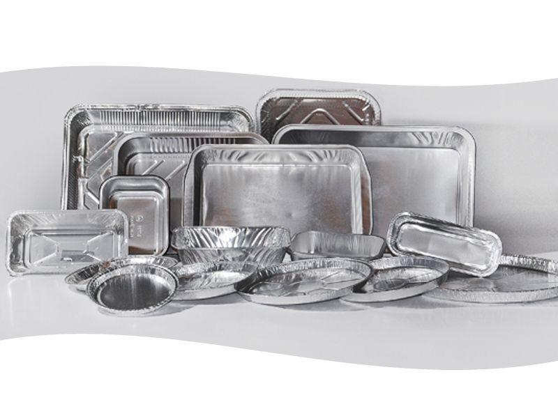 occasione contenitori alluminio promozione vaschette alluminio la bottega della carta