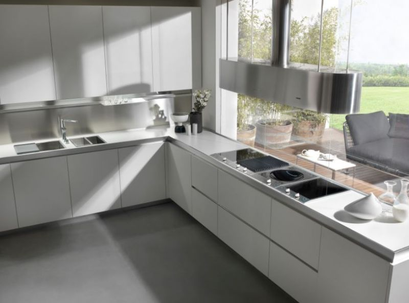 Vendita Cucine SALVARANI - GIANNOTTI Bordighera