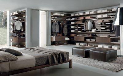 cabine armadio feg per camere da letto
