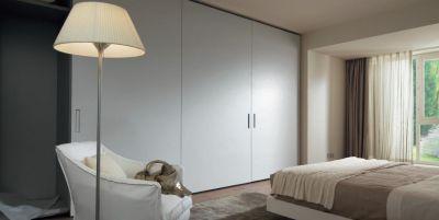 armadio per camere da letto feg mod modulor