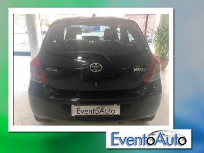 offerta toyota yaris benzina usata promozione vendita auto usate evento auto
