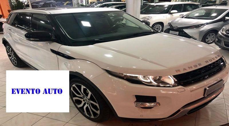 Evento Auto di Russo Francesco offerta concessionario - occasione automobili sportive Napoli