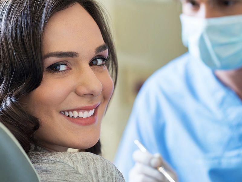 offerta odontoiatria promozione ambulatorio odontoiatrico studio odontoiatrico dantoni
