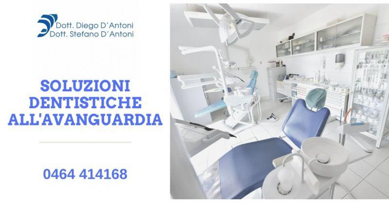 Offerta interventi di chirurgia orale a Trento - Occasione servizio igiene dentale a Trento