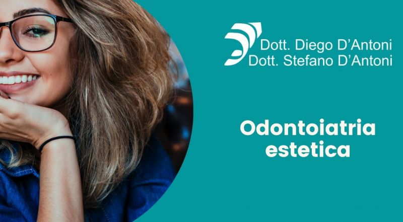 Occasione Odontoiatria estetica a Trento - Offerta pulzia dei denti e sbiancamento dentale a Trento