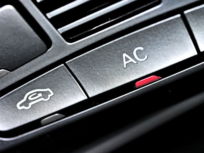 ricarica climatizzatore auto arzignano vicenza mettifogo service