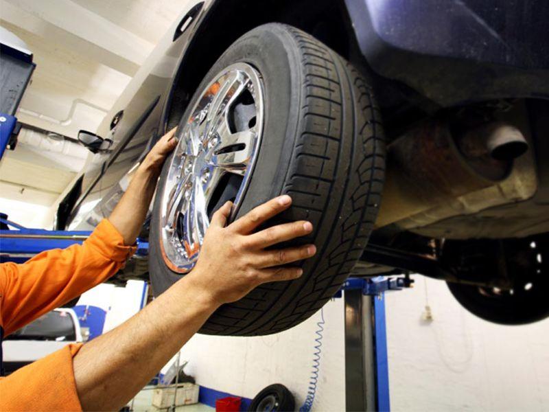 offerta equilibratura ruote e sostituzione pneumatici arzignano vicenza mettifogo service