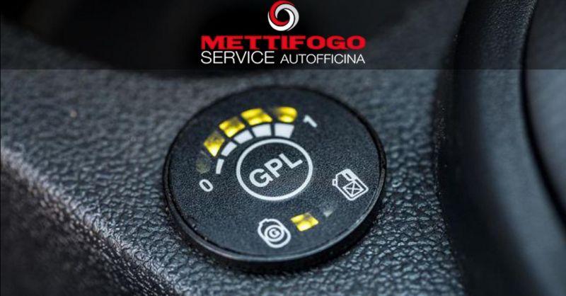 Offerta servizio assistenza impianti GPL auto Arzignano - Occasione revisione impianti auto GPL