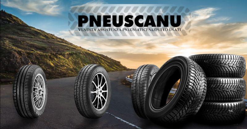 Offerta Pneumatici per mezzi Agricoli Cagliari - Occasione vendita pneumatici per Auto Cagliari