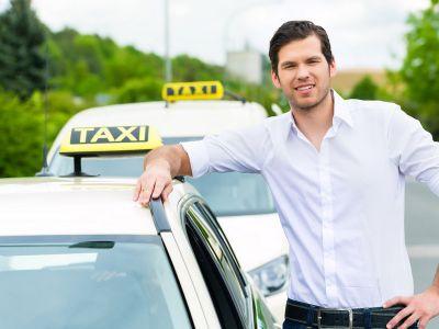 servizio taxi antonello carbonia
