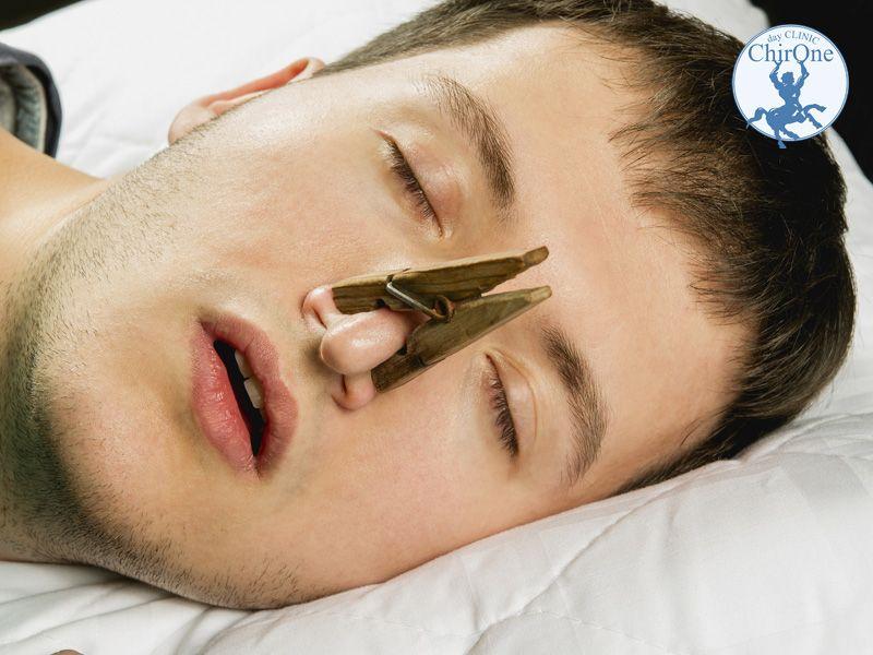 offerta occasione promozione cura malattia del sonno polissonografia bergamo