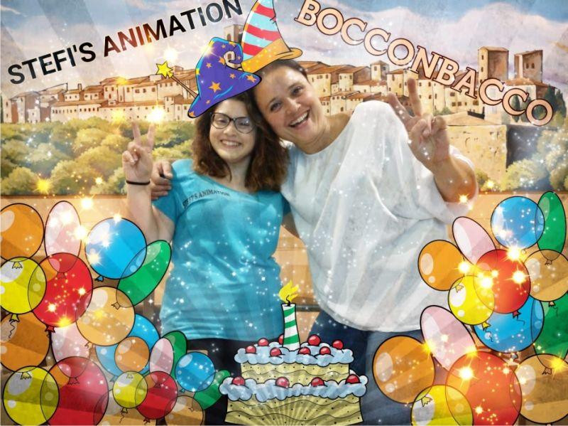 Promozione sala feste per bambini con animazione Colle di Val D'Elsa