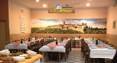 offerta colazioni e aperitivi colle di val delsa promozione ristorante cucina casalinga