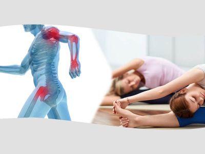 promozione ginnastica recupero muscolare pontendera offerta palestra pontendera
