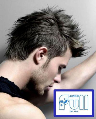 offerta realizzazione toupet uomo occasione realizzazione impianti capelli per uomo vicenza