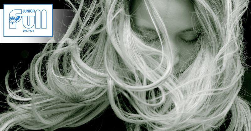 Offerta cura perdita diradamento capelli - Occasione soluzione calvizia protesi capelli Vicenza