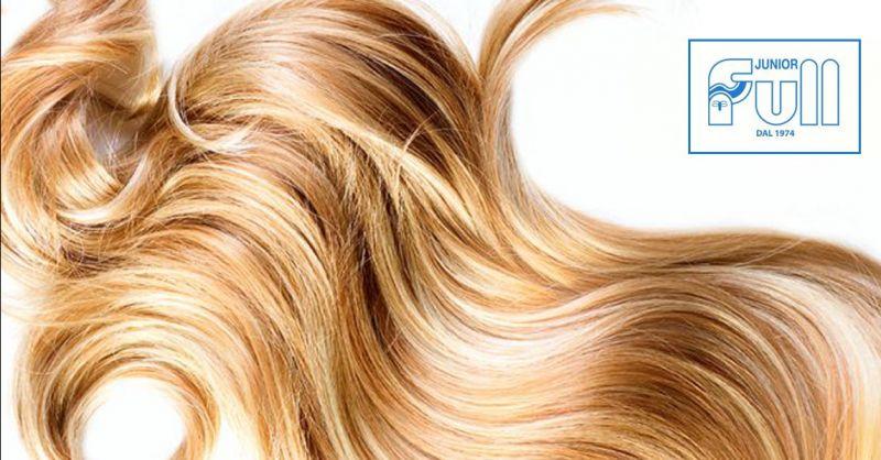 Offerta cura ed integrazione capelli - Occasione trattamento cura perdita dei capelli Vicenza