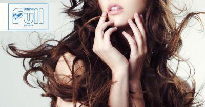 offerta soluzione caduta capelli calvizia vicenza occasione laboratorio artigianale parrucche