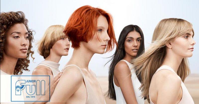 Offerta parrucche per alopecia androgenetica - Occasione parrucche realistiche Vicenza