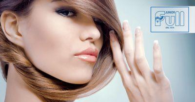 offerta soluzioni diradamento calvizia capelli occasione protesi capelli su misura vicenza