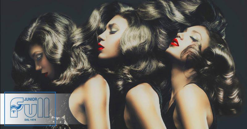 Offerta Parrucche naturali su misura e sintetiche Vicenza - Occasione impianti capelli per uomo