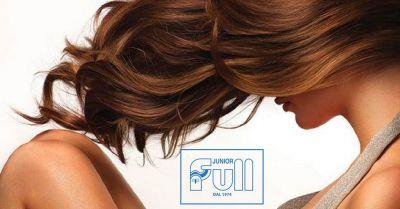 offerta realizzazione parrucche con materiali naturali vicenza occasione parrucche per chemio