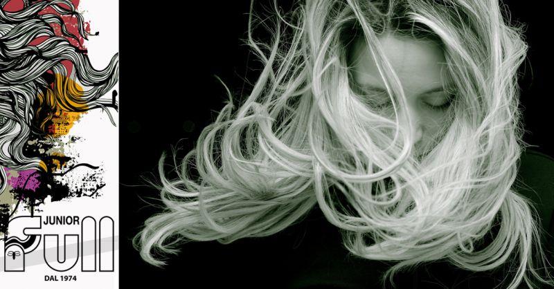 Offerta Parrucche artigianali Detraibili in capello sintetico Vicenza