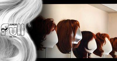 offerta parrucche sintetiche economiche occasione vendita parrucche online