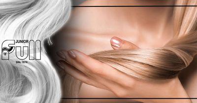 offerta lavorazione artigianale parrucca occasione consulenza personalizzata parrucche post terapia