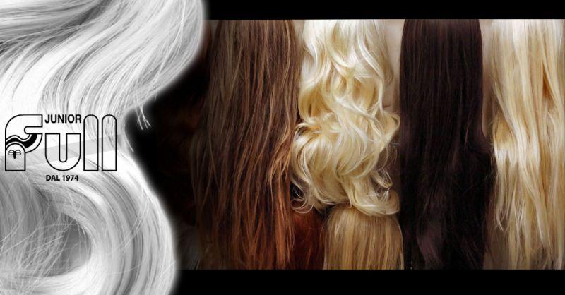 Offerta Le migliori parrucche di capelli naturali - Occasione Realizzazione toupet su misura
