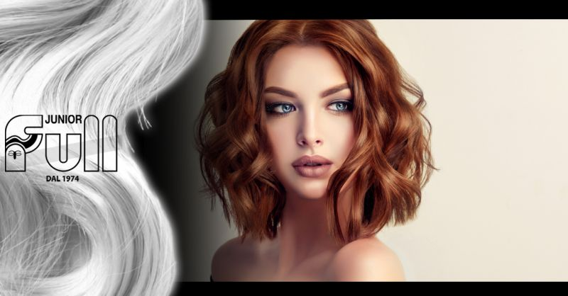 Offerta Produzione Parrucche di qualità invidiabile - Occasione Realizzazione Parrucche effetto Naturale