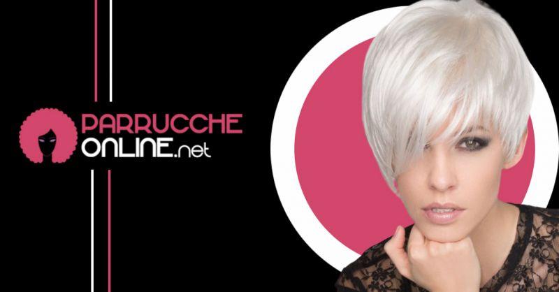 Offerta Parucca sintetica Ellen Wille per donna - Occasione Vendita Parrucca Donna taglio Moderno