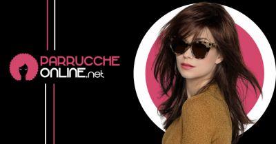 offerta vendita parrucche online occasione parrucca sintetica modello vogue ellen wille donna