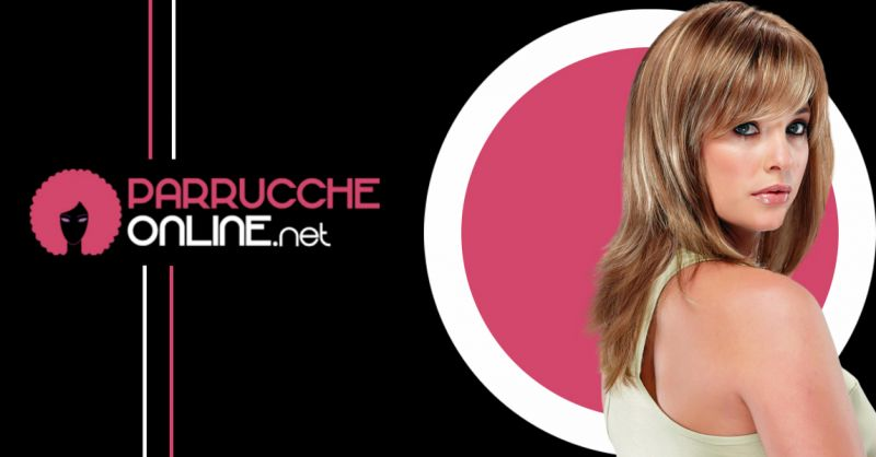 Offerta Parrucca sintetica Jon Renau per donna - Occasione Parrucca Traspirante  Jon Renau