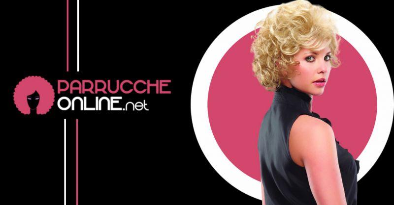 Offerta Parrucca Sintetica avorazione open cap - Occasione vendia Parrucca Online Jon Renau