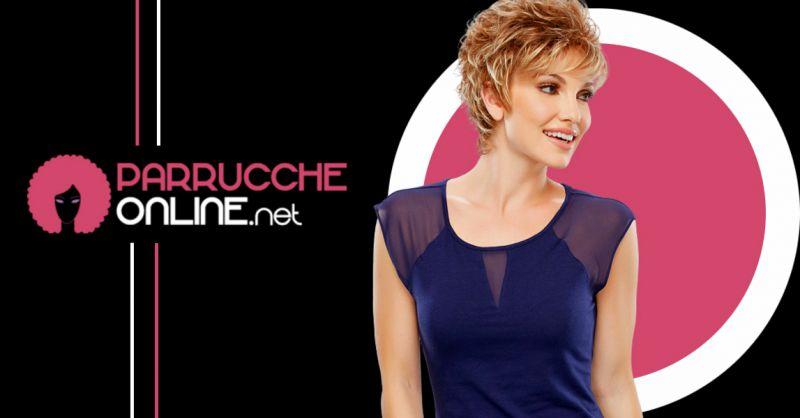 Offerta In Sconto Parrucca sintetica Jon Renau da donna - Occasione Parrucche a lavorazione open cap