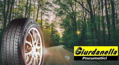 giurdanella pneumatici offerta assetto ruote occasione riparazione gomme auto