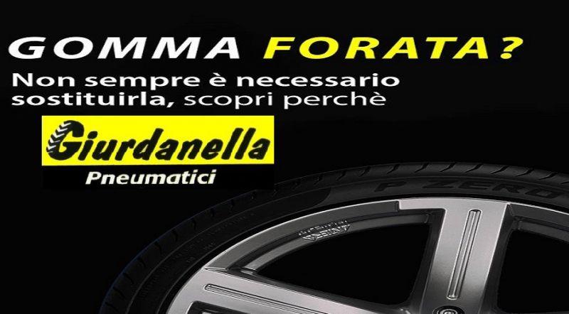 Giurdanella pneumatici offerta convergenza - occasione riparazione pneumatici Ragusa