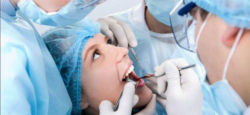 Chirurgia Orale - Imperia Savona