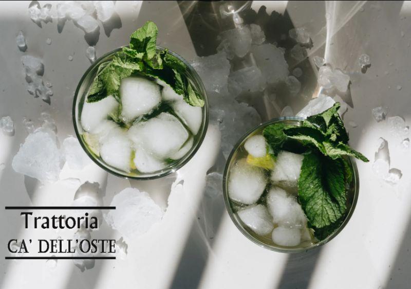 TRATTORIA CA DELL'OSTE offerta aperitivo centro – promozione locali happy hour