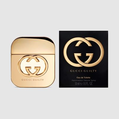da beauty profumerie trovi gucci guilty