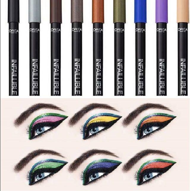 da beauty profumerie la nuova collezione make up loreal paint infaillible per lestate 2017