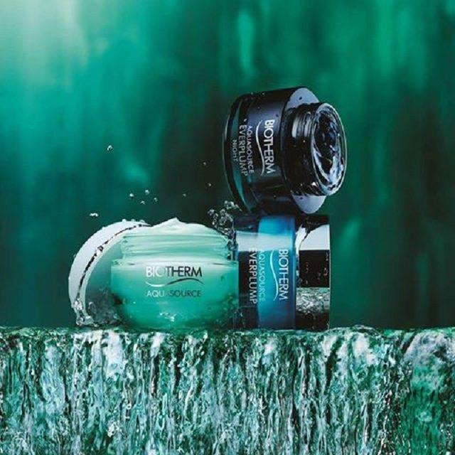 da beauty profumerie trovi aquasource di biotherm
