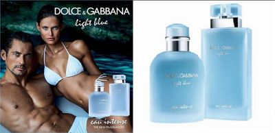 da beauty profumerie novita summer 2017 dolce gabbana parfum