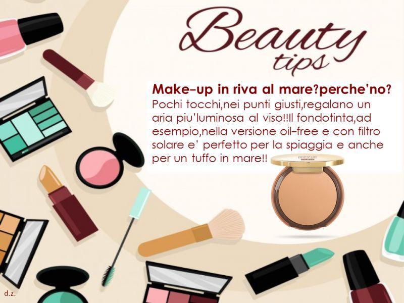 da beauty profumerie perfetta anche sotto lombrellone grazie ai nostri consigli o beauty ti